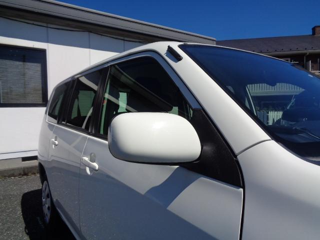 TX SDナビ 地デジTV Bluetooth ETC 衝突被害軽減ブレーキ レーンアシスト オートハイビーム AC100V 電動格納ミラー 全席パワーウィンドウ Wエアバック 同色バンパー(31枚目)