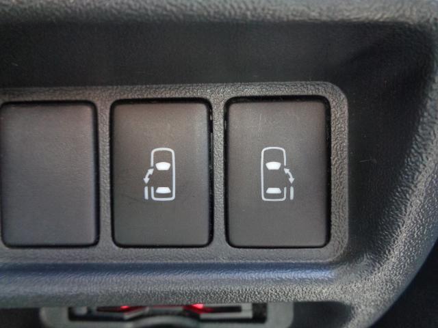 ロングスーパーGL ナビ/フルセグ/バックカメラ/Bluetooth/ETC/100V/シートカバー/両側電動スライド/後席モニター/LEDヘッドライト/社外フロントバンパー/シートカバー/自動防眩ミラー(28枚目)