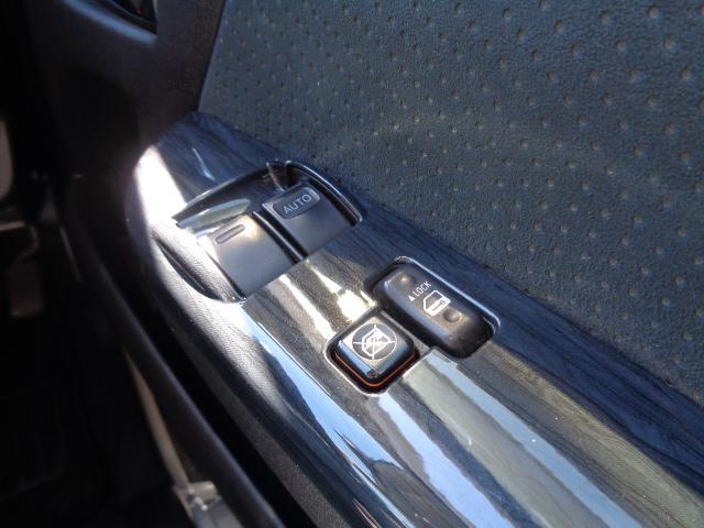 ロングスーパーGL ナビ/フルセグ/バックカメラ/Bluetooth/ETC/100V/シートカバー/両側電動スライド/後席モニター/LEDヘッドライト/社外フロントバンパー/シートカバー/自動防眩ミラー(30枚目)