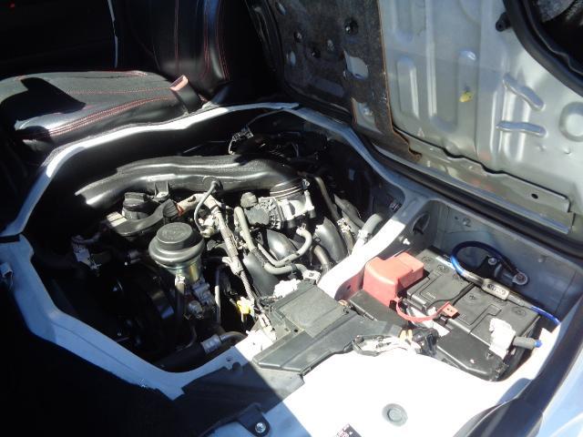 ロングスーパーGL ナビ/フルセグ/バックカメラ/Bluetooth/ETC/100V/シートカバー/両側電動スライド/後席モニター/LEDヘッドライト/社外フロントバンパー/シートカバー/自動防眩ミラー(37枚目)