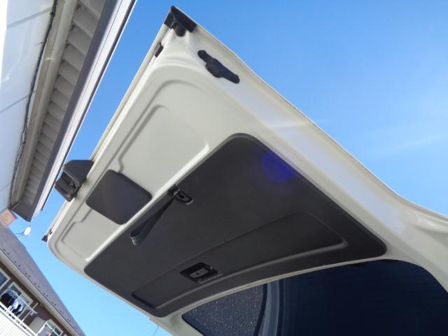 ロングスーパーGL ナビ/フルセグ/バックカメラ/Bluetooth/ETC/100V/シートカバー/両側電動スライド/後席モニター/LEDヘッドライト/社外フロントバンパー/シートカバー/自動防眩ミラー(47枚目)