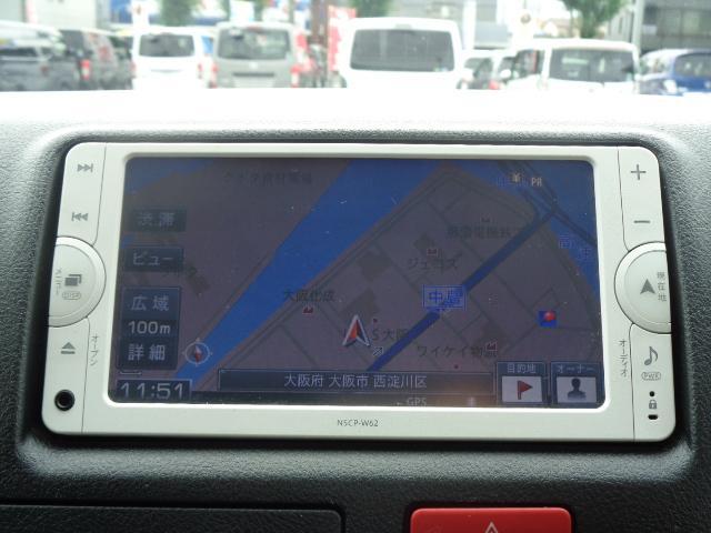 DX GLパッケージ SDナビ 地デジTV バックカメラ Bluetooth ETC AC100V リアクーラー リアヒーター 衝突被害軽減ブレーキ レーンアシスト 小窓付き両側スライド 助手席エアバック 純正LEDライト(19枚目)