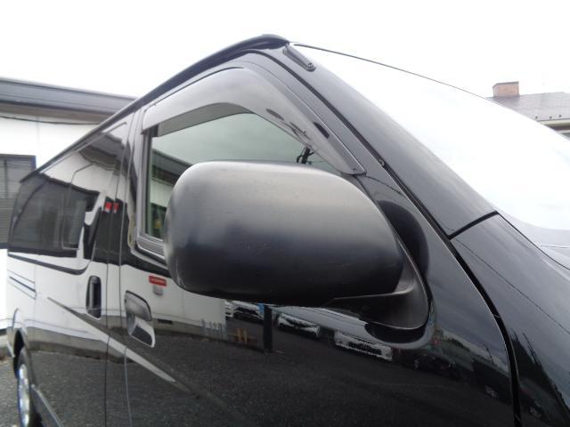 DX GLパッケージ SDナビ 地デジTV バックカメラ Bluetooth ETC AC100V リアクーラー リアヒーター 衝突被害軽減ブレーキ レーンアシスト 小窓付き両側スライド 助手席エアバック 純正LEDライト(34枚目)