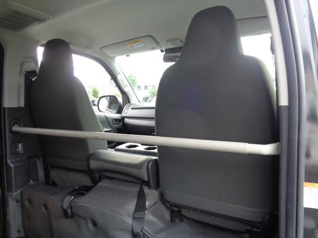 DX GLパッケージ SDナビ 地デジTV バックカメラ Bluetooth ETC AC100V リアクーラー リアヒーター 衝突被害軽減ブレーキ レーンアシスト 小窓付き両側スライド 助手席エアバック 純正LEDライト(42枚目)