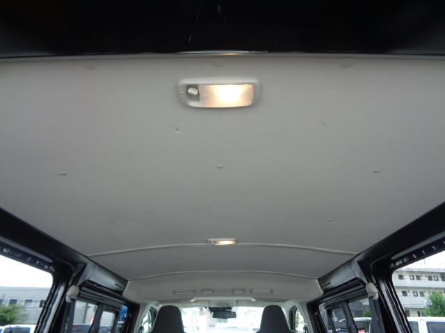 DX GLパッケージ SDナビ 地デジTV バックカメラ Bluetooth ETC AC100V リアクーラー リアヒーター 衝突被害軽減ブレーキ レーンアシスト 小窓付き両側スライド 助手席エアバック 純正LEDライト(49枚目)