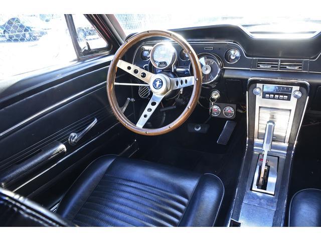 フォード フォード マスタング クーペ