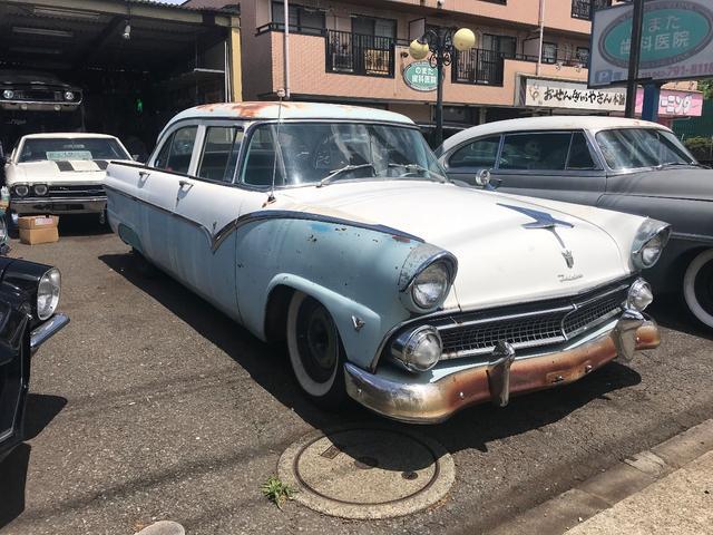 「フォード」「フォード フェアレーン」「クーペ」「東京都」の中古車11