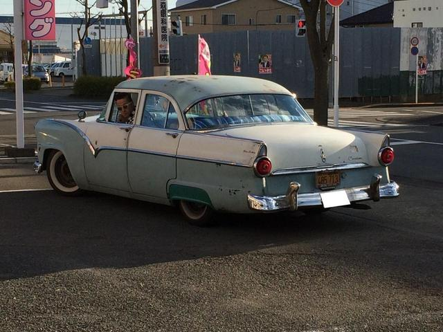 「フォード」「フォード フェアレーン」「クーペ」「東京都」の中古車18