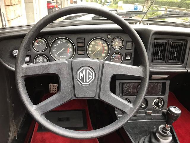 「MG」「MGB」「クーペ」「東京都」の中古車8