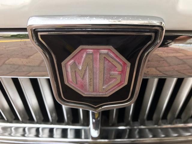 「MG」「MGB」「クーペ」「東京都」の中古車29