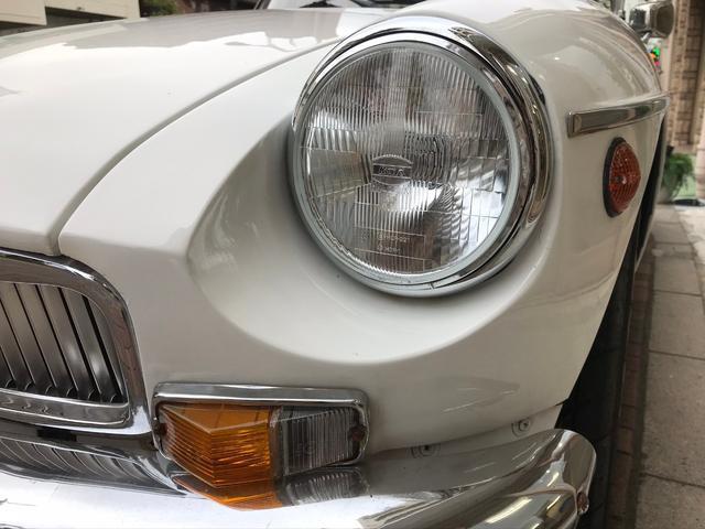 「MG」「MGB」「クーペ」「東京都」の中古車30