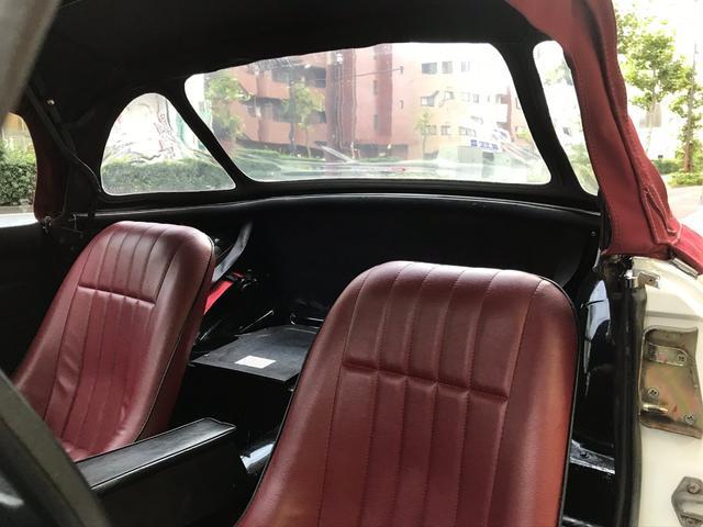 「MG」「MGB」「クーペ」「東京都」の中古車35