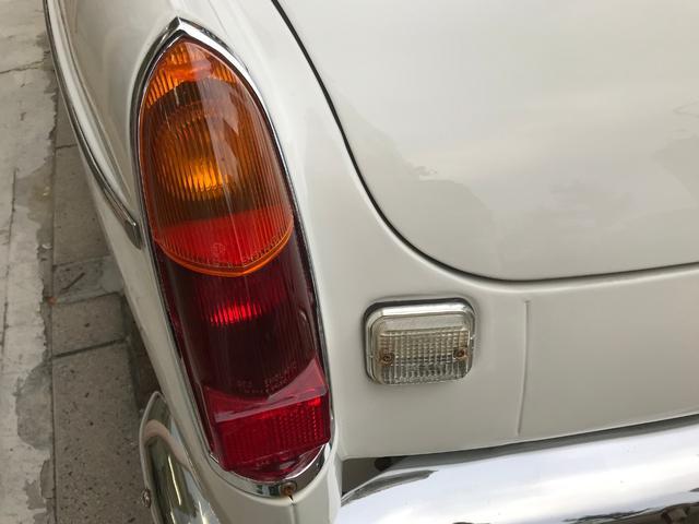 「MG」「MGB」「クーペ」「東京都」の中古車38