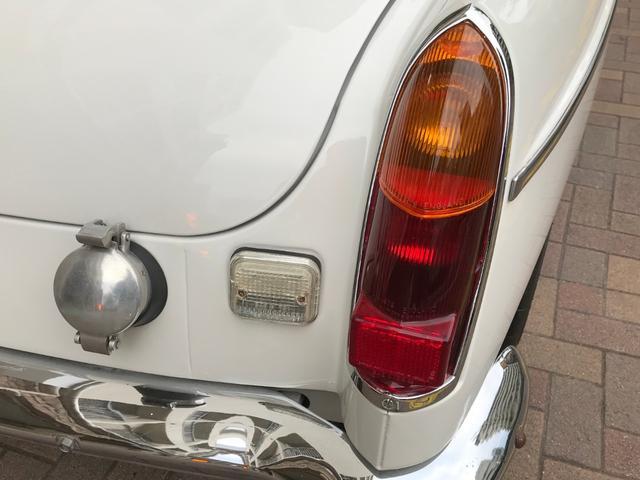 「MG」「MGB」「クーペ」「東京都」の中古車40