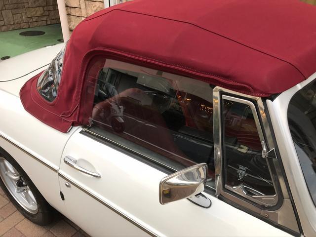「MG」「MGB」「クーペ」「東京都」の中古車78