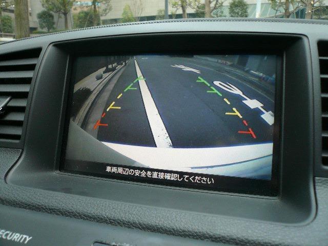 250GT 禁煙車 HDD バックカメラ 地デジ DVD再生(20枚目)