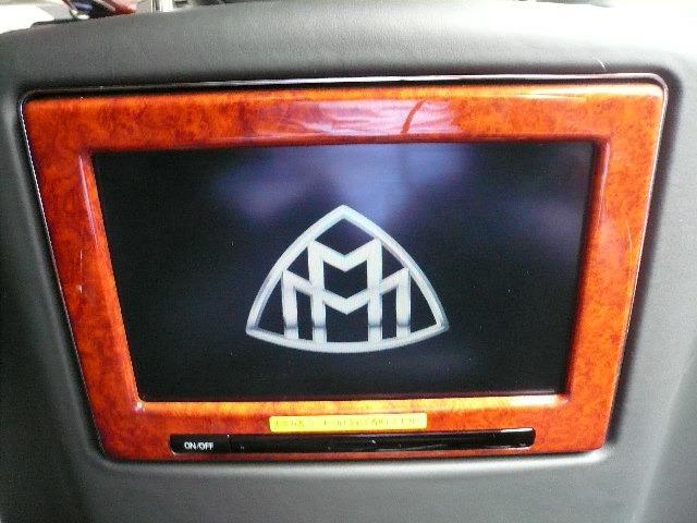 「マイバッハ」「マイバッハ」「セダン」「東京都」の中古車16