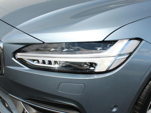 T6 AWD インスクリプション ワンオーナー ポールスター(9枚目)