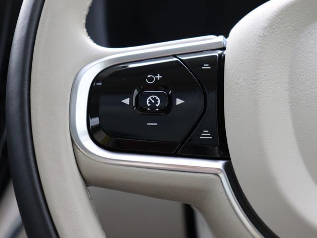 前方車を自動追従するアダプティブクルーズのほか、ステアリング操舵も行う進化型クルーズ『パイロットアシスト』を搭載。車体を車線内へと適正に維持しつつ先行車を忠実に追従します。