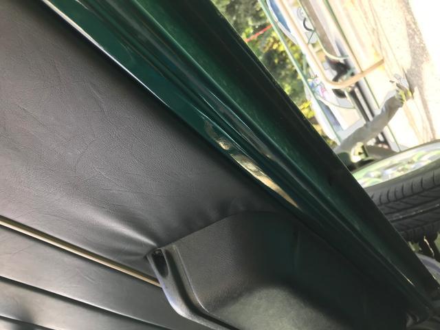 クーパー ディーラー車 右ハンドル 純正カーペット エアコン(7枚目)