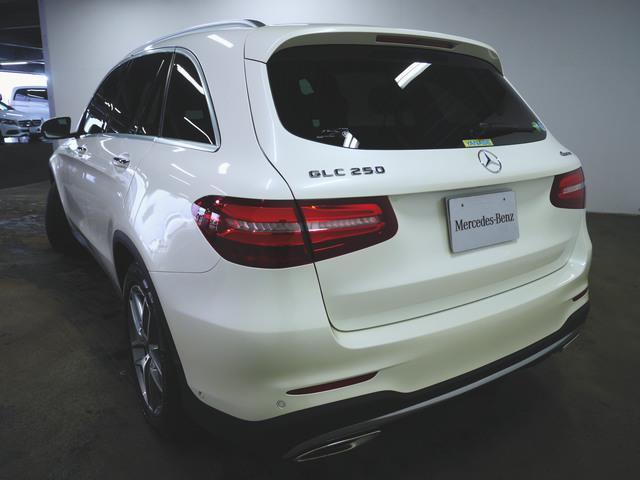 GLC250 4マチック スポーツ 2年保証 新車保証(2枚目)