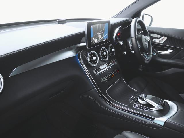 GLC250 4マチック スポーツ 2年保証 新車保証(4枚目)