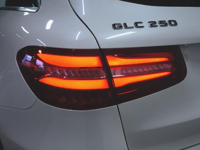 GLC250 4マチック スポーツ 2年保証 新車保証(7枚目)