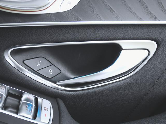 GLC250 4マチック スポーツ 2年保証 新車保証(20枚目)