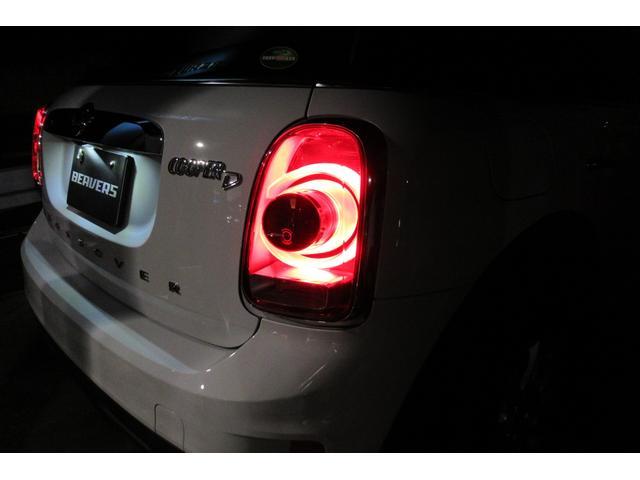 クーパーD クロスオーバー オール4 新車保証付き LEDヘッドライト ペッパーPKG ACC パワーテールゲート 純ナビBカメラ シートヒーター MINIドライブモード ブラックルーフ 4駆ディーゼル 後席USB ルーフレール(26枚目)