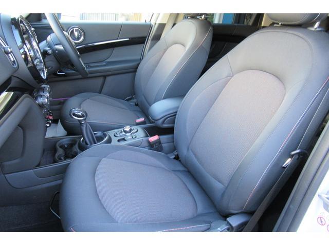 クーパーD クロスオーバー オール4 新車保証付き LEDヘッドライト ペッパーPKG ACC パワーテールゲート 純ナビBカメラ シートヒーター MINIドライブモード ブラックルーフ 4駆ディーゼル 後席USB ルーフレール(29枚目)