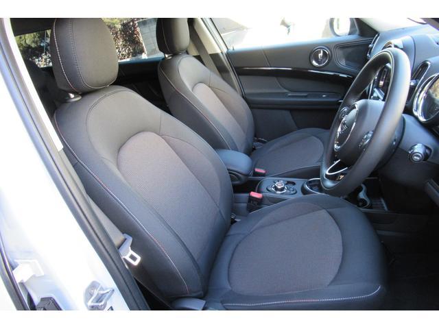 クーパーD クロスオーバー オール4 新車保証付き LEDヘッドライト ペッパーPKG ACC パワーテールゲート 純ナビBカメラ シートヒーター MINIドライブモード ブラックルーフ 4駆ディーゼル 後席USB ルーフレール(46枚目)