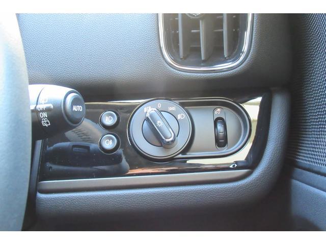 クーパーD クロスオーバー オール4 新車保証付き LEDヘッドライト ペッパーPKG ACC パワーテールゲート 純ナビBカメラ シートヒーター MINIドライブモード ブラックルーフ 4駆ディーゼル 後席USB ルーフレール(48枚目)