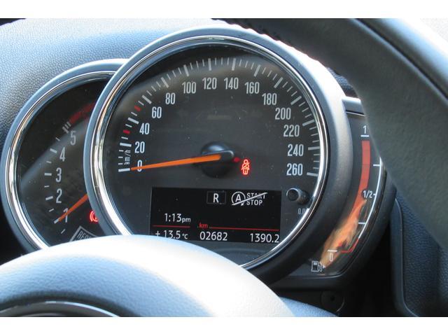 クーパーD クロスオーバー オール4 新車保証付き LEDヘッドライト ペッパーPKG ACC パワーテールゲート 純ナビBカメラ シートヒーター MINIドライブモード ブラックルーフ 4駆ディーゼル 後席USB ルーフレール(50枚目)
