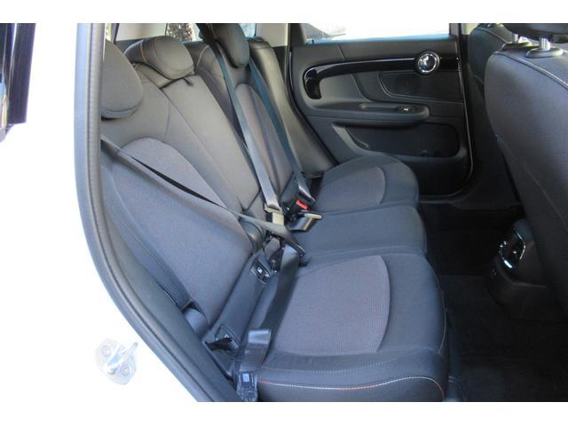 クーパーD クロスオーバー オール4 新車保証付き LEDヘッドライト ペッパーPKG ACC パワーテールゲート 純ナビBカメラ シートヒーター MINIドライブモード ブラックルーフ 4駆ディーゼル 後席USB ルーフレール(62枚目)