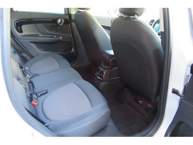 クーパーD クロスオーバー オール4 新車保証付き LEDヘッドライト ペッパーPKG ACC パワーテールゲート 純ナビBカメラ シートヒーター MINIドライブモード ブラックルーフ 4駆ディーゼル 後席USB ルーフレール(66枚目)
