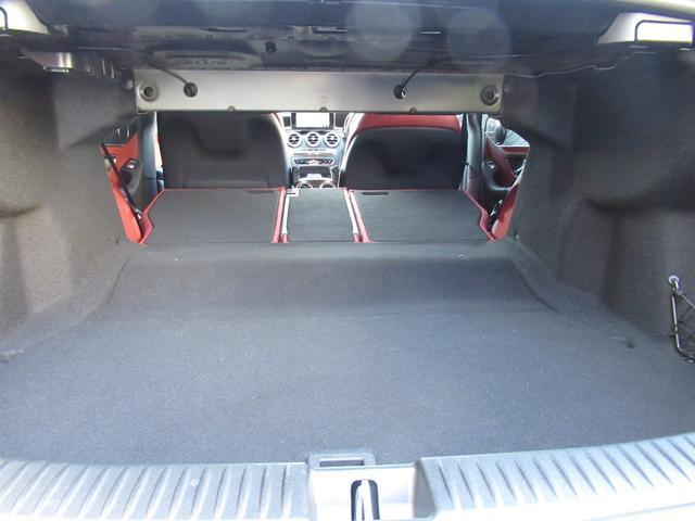 C200アバンギャルド AMGライン パワートランク HUD 赤革シートヒーター 両席パワーシート ディストロニック+ エアサス キーレスゴー 純ナビTVバックカメラ  レーダーセーフ(17枚目)