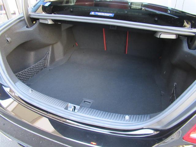 C200アバンギャルド AMGライン パワートランク HUD 赤革シートヒーター 両席パワーシート ディストロニック+ エアサス キーレスゴー 純ナビTVバックカメラ  レーダーセーフ(31枚目)
