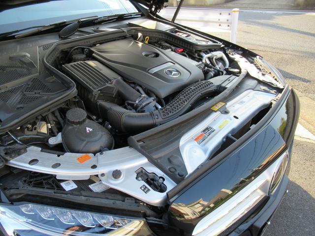 C200アバンギャルド AMGライン パワートランク HUD 赤革シートヒーター 両席パワーシート ディストロニック+ エアサス キーレスゴー 純ナビTVバックカメラ  レーダーセーフ(52枚目)