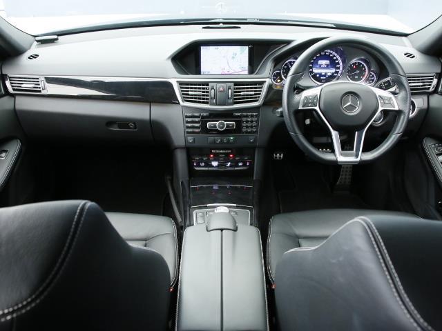 メルセデス・ベンツ M・ベンツ E250 ブルーエフィシェンシー AV レーダーセーフティP