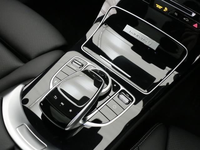 メルセデス・ベンツ M・ベンツ C180 SW ローレウスエディション レーダーセーフティP