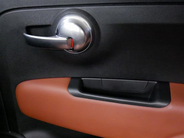 コンペティツィオーネ ヤナセ保証 新車保証(16枚目)