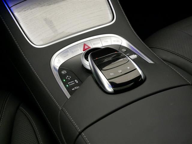 S400 ハイブリッド エクスクルーシブ AMGライン(15枚目)