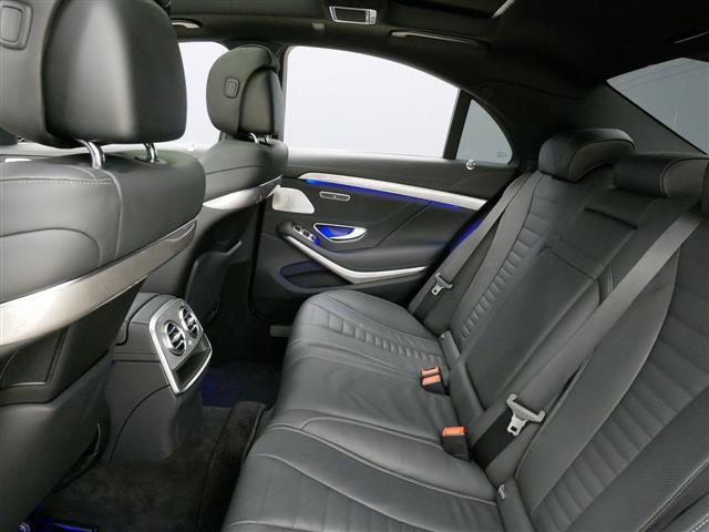 S400 ハイブリッド エクスクルーシブ AMGライン(20枚目)