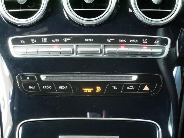 C180 ローレウスエディション レーダーセーフティパッケージ 2年保証 新車保証(12枚目)