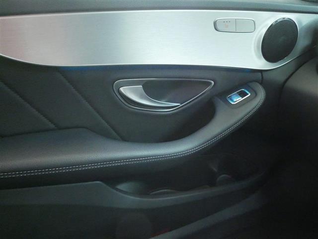 C180 ローレウスエディション レーダーセーフティパッケージ 2年保証 新車保証(13枚目)