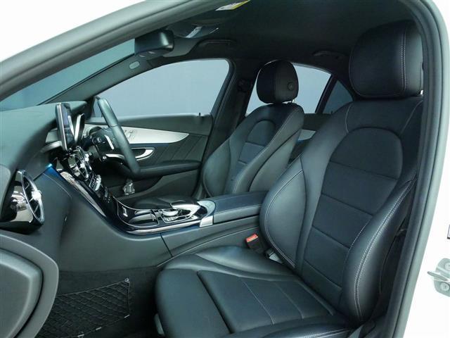 C180 ローレウスエディション レーダーセーフティパッケージ 2年保証 新車保証(17枚目)