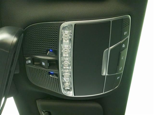 S550 ロング AMGライン 2年保証(23枚目)