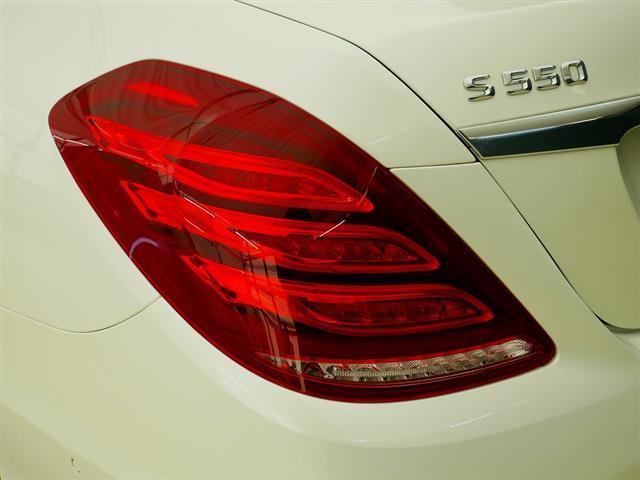 S550 ロング AMGライン 2年保証(31枚目)