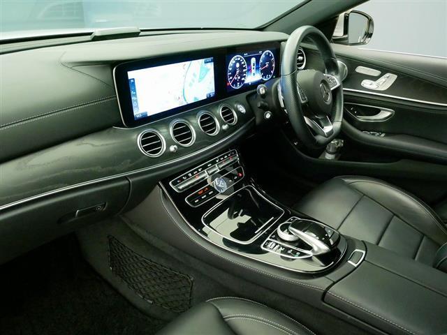 E200 アバンギャルド スポーツ レザーパッケージ 1年保証 Bluetooth接続 ETC LEDヘッドライト TV アイドリングストップ クルーズコントロール サイドカメラ シートヒーター トランクスルー ナビ バックモニター(20枚目)