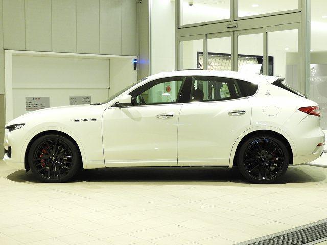 S 新車保証継承 20インチホイール(2枚目)